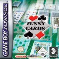 Funny Cards Gameboy Advance