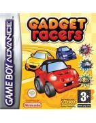 Gadget Racers Gameboy Advance