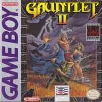 Gauntlet II Gameboy