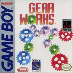 Gear Works Gameboy