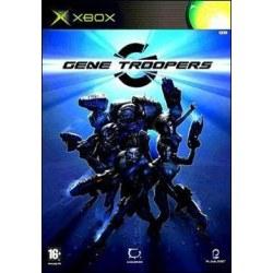 Gene Troopers Xbox Original