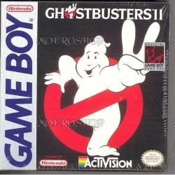 Ghostbusters II Gameboy