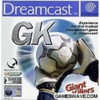 Giant Killers Dreamcast