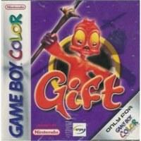 Gift Gameboy
