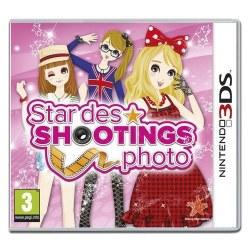 Girls Fashion Shoot 3DS