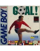 Goal Gameboy