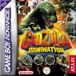 Godzilla: Domination