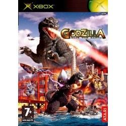 Godzilla Save the Earth Xbox Original