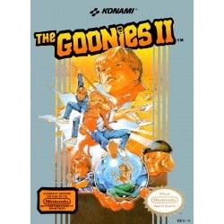 Goonies II NES