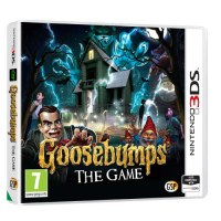 Goosebumps The Game 3DS