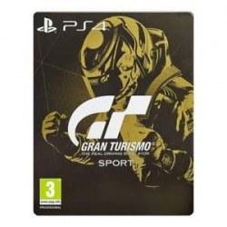 Gran Turismo Sport...
