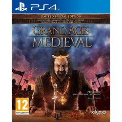 Grand Ages: Medieval...