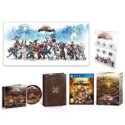 Grand Kingdom Limited Edition