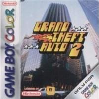 Grand Theft Auto 2 Gameboy