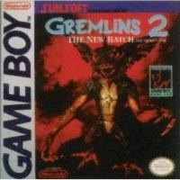 Gremlins II Gameboy