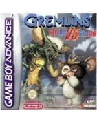 Gremlins: Spike vs Gizmo Gameboy Advance