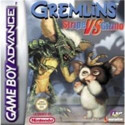 Gremlins: Spike vs Gizmo