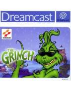 Grinch The Dreamcast