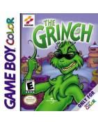 Grinch The Gameboy