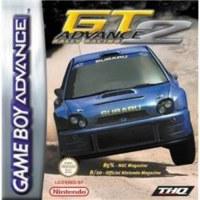 GT Advance 2 International Rally Racing Gameboy Advance