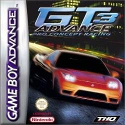 GT Advance 3: Pro Concept...