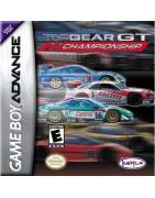 GT Championship Gameboy Advance