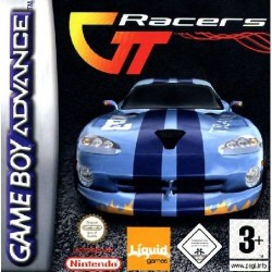GT Racers Gameboy Advance