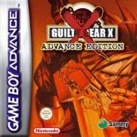 Guilty Gear X Gameboy Advance