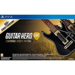 Guitar Hero Live Supreme...