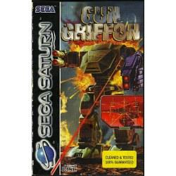 Gun Griffon Saturn