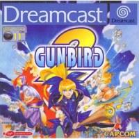 Gunbird 2 Dreamcast