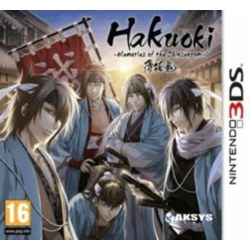 Hakuoki: Memories of the...