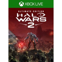 Halo Wars 2: Ultimate Edition