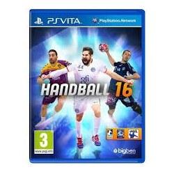 Handball 16 Playstation Vita