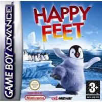 Happy Feet Gameboy Advance