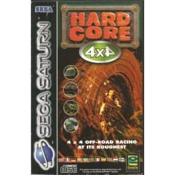 Hardcore 4X4 Saturn