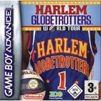 Harlem Globetrotters World Tour Gameboy Advance