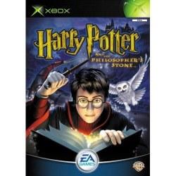 Harry Potter & the Philosophers Stone Xbox Original
