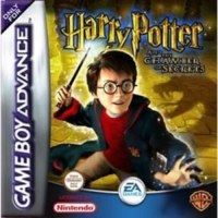 Harry Potter and the Chamber of Secrets Gameboy Advance