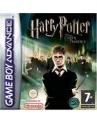 Harry Potter and the Order of the Phoenix Gameboy Advance