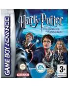 Harry Potter Prisoner of Azkaban Gameboy Advance