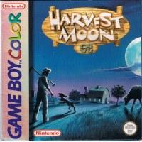 Harvest Moon Gameboy