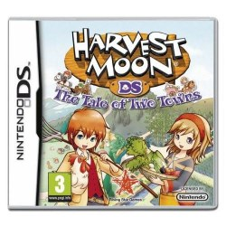 Harvest Moon: The Tale of...