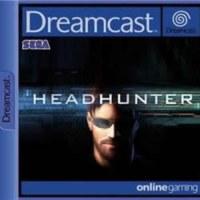 Headhunter Dreamcast