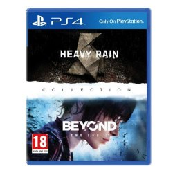 Heavy Rain and Beyond: Two...
