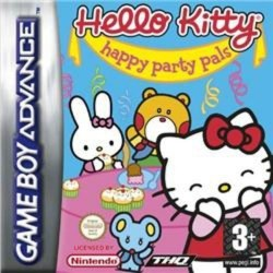 Hello Kitty Party Pals