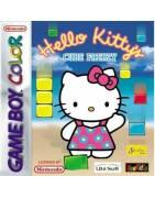 Hello Kitty's Cube Frenzy Gameboy