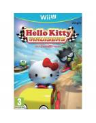 Hello Kitty: Kruisers Wii U
