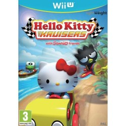Hello Kitty: Kruisers