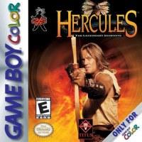 Hercules (GB Colour) Gameboy